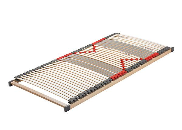 Raamiga voodipõhi Euroflex 400 100x200 cm