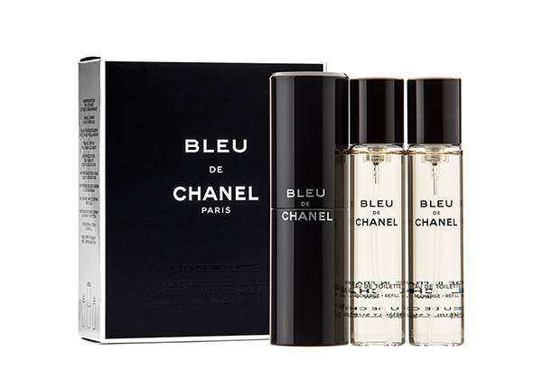 Chanel Bleu de Chanel EDT 3x20 ml