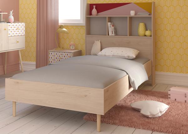 Кровать Anna 90x200 cm MA-137929