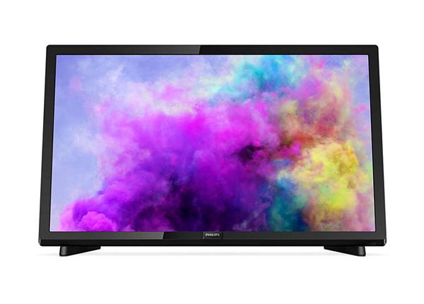 """22"""" телевизор Philips FHD LED"""