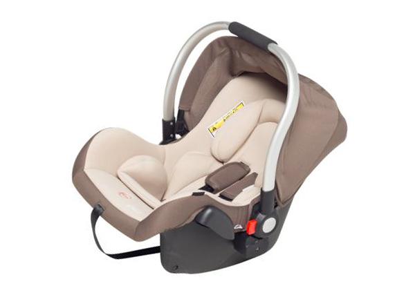 Turvakaukalo BRITTON BabyWay+ SB-138029