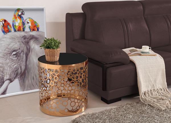Вспомогательный столик Ø48,3 cm A5-138057