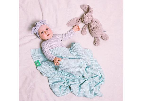 Детское одеяло 80x100 см GB-138317