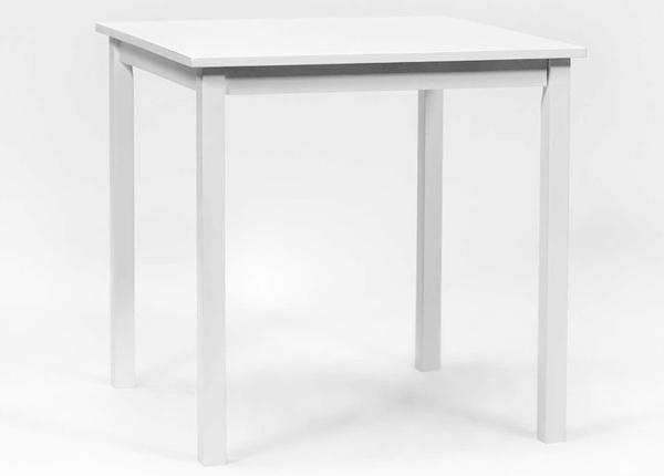 Ruokapöytä ROSELLA 75x75 cm GO-138341