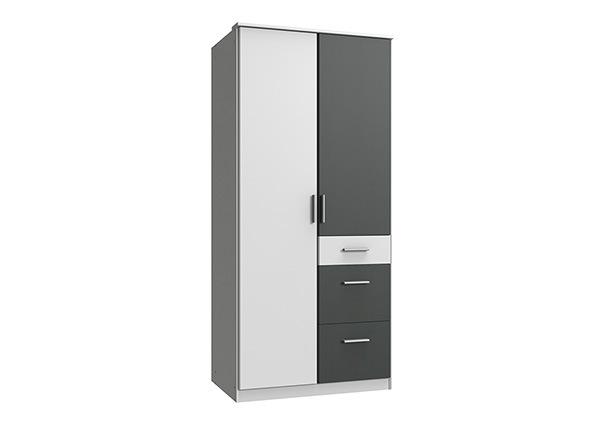 Шкаф платяной Joker 90 cm SM-138471
