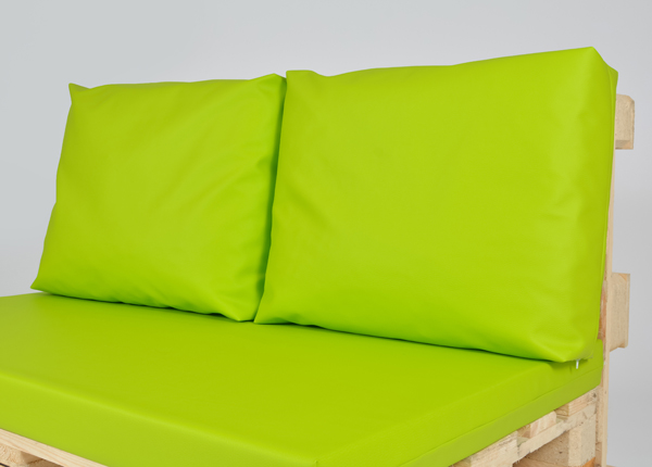 Подушки спинки для европоддона Original 60x50 cm, 2 шт