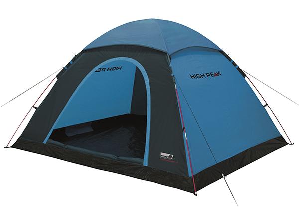 Teltta High Peak Monodome XL 4 sininen/harmaa HU-138648