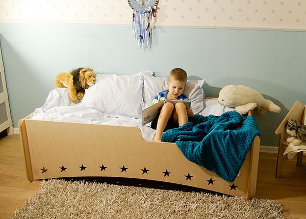 Детская кровать 70x160 cm