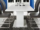 Jatkettava ruokapöytä 160-200x90 cm TF-138691