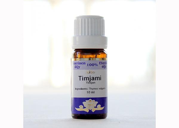 Eeterlik õli tüümian 10 ml TQ-138758