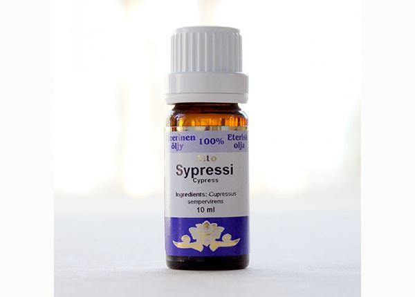 Eteerinen öljy SYPERSSI 10 ml TQ-138762