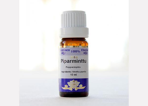 Eteerinen öljy PIPARMINTTU 10 ml TQ-138783