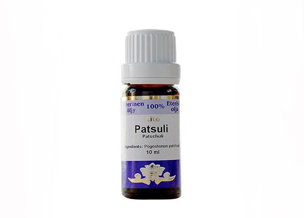 Eteerinen öljy PATSULI 10 ml TQ-138786