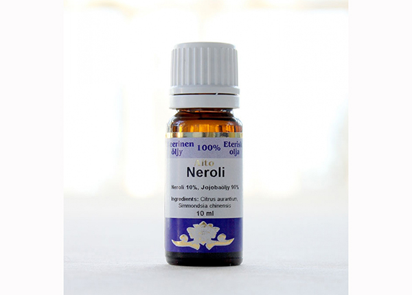 Eeterlik õli neroli 10 ml TQ-138787