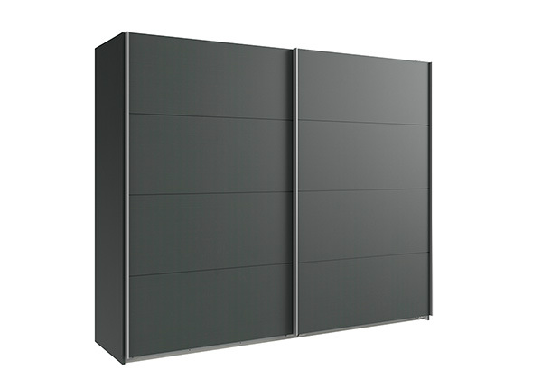 Шкаф-купе Easy Plus h210x270 cm SM-138800