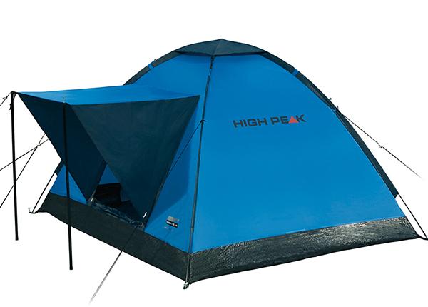 Teltta HIGH PEAK BEAVER 3 tummansininen/harmaa HU-138821