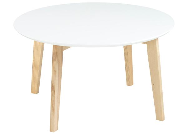 Diivanilaud Molina Ø 80 cm