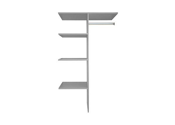 Разделитель шкафа 90 cm