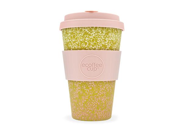 Kahvimuki ECOFFEE CUP MISCOSO 400 ml
