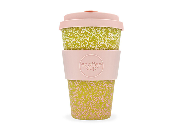 Kohvitops bambus Ecoffee Cup Miscoso 400 ml
