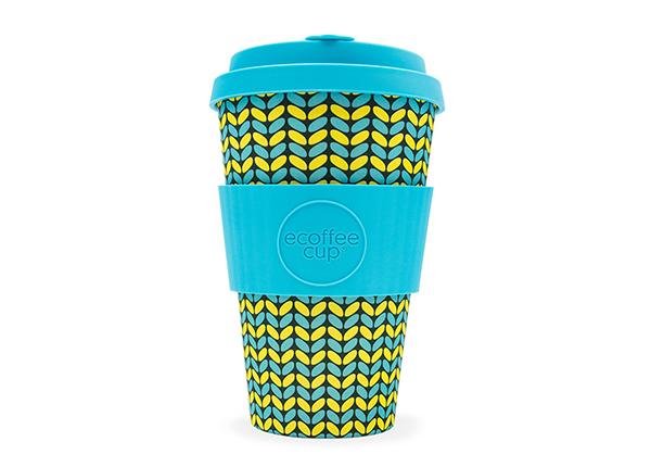 Kahvimuki ECOFFEE CUP 400 ml