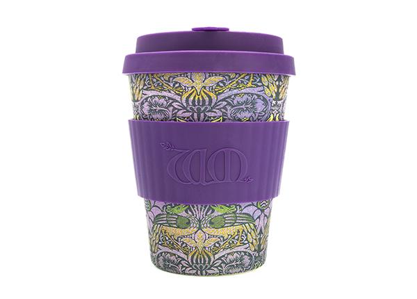 Kohvitops Ecoffee Cup William Morris 340 ml