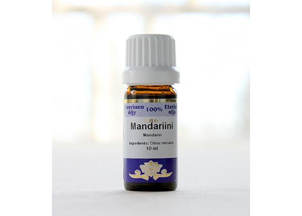 Eteerinen öljy Mandariini 10 ml TQ-139189