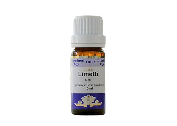 Eteerinen öljy Limetti 10 ml TQ-139191