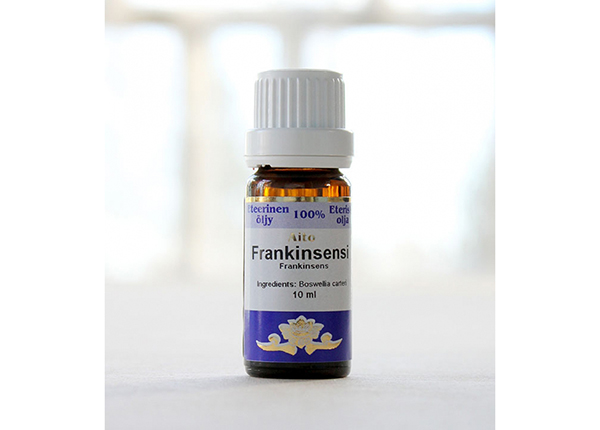 Eteerinen öljy Frankinsensi 10 ml TQ-139199