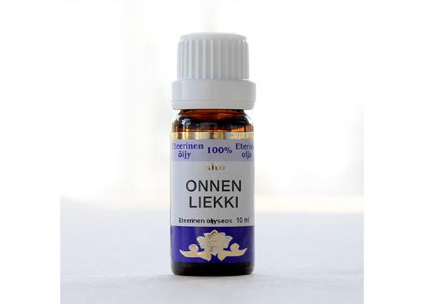 Eteerinen öljy Onnen liekki 10 ml TQ-139206
