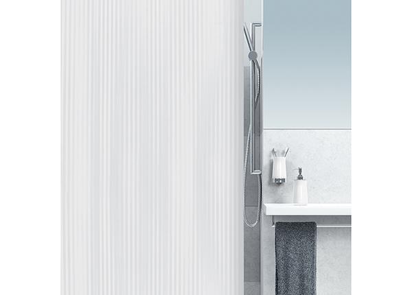 Штора для ванной Twill 180x200 cm