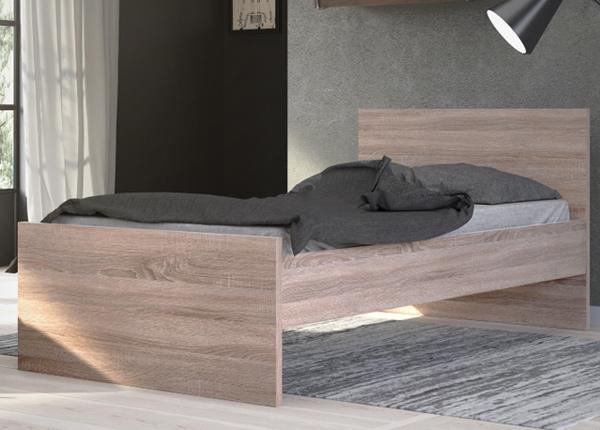 Кровать Naia 90x190 cm