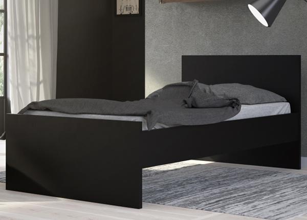 Sänky NAIA 90x190 cm