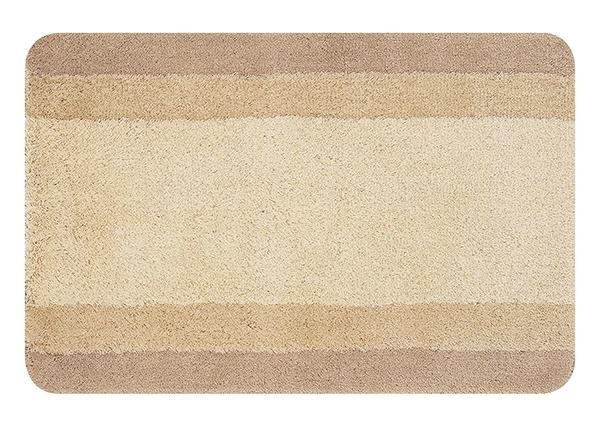 Kylpyhuoneen matto BALANCE 55x65 cm