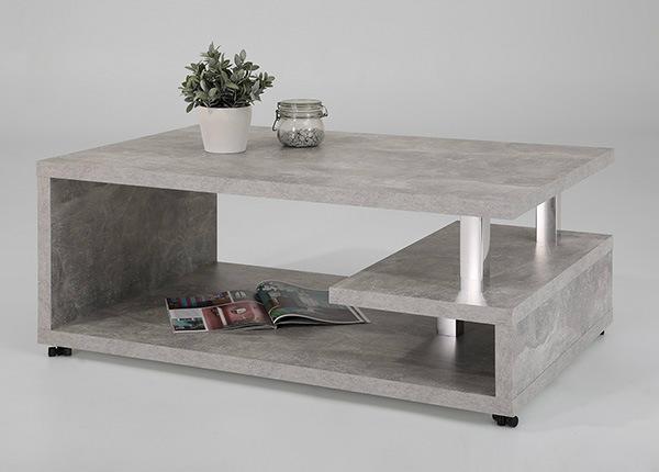 Sohvapöytä CARLOS 104x68 cm