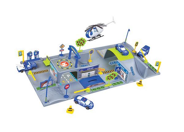 Poliisiasema