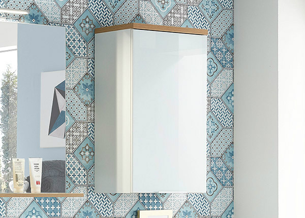 Kylpyhuoneen yläkaappi PESCARA SM-140256