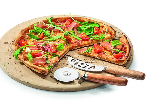 Pizzaveitset