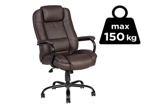 Рабочий стул Elegant XXL