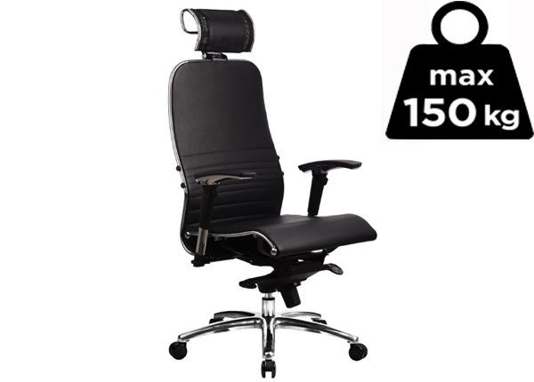 Рабочий стул Samurai K-3