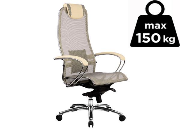 Рабочий стул Samurai S-1