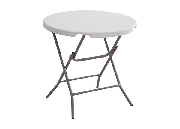 Kokoontaitettava parvekepöytä
