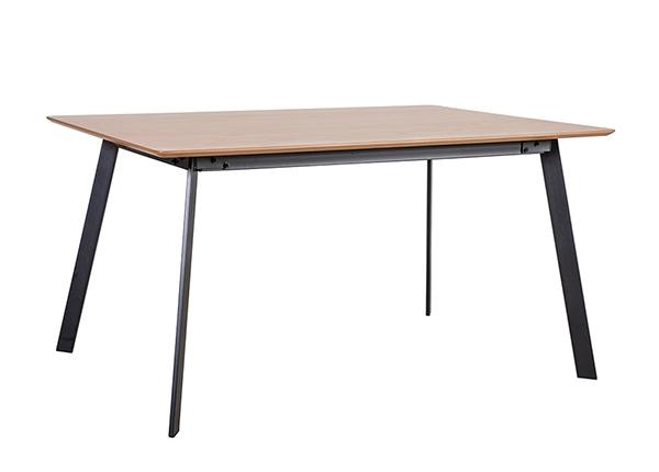 Ruokapöytä HELENA 90x160 cm EV-140849