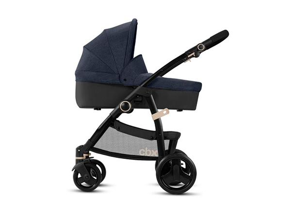 Vanker Leotie Pure CBX by Cybex