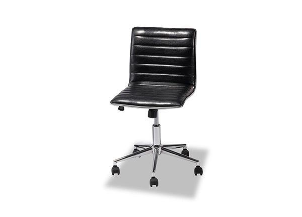 Рабочий стул Jack, чёрный AY-140983