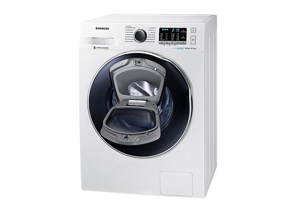 Pesumasin-kuivati Samsung