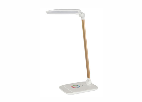 LED laualamp