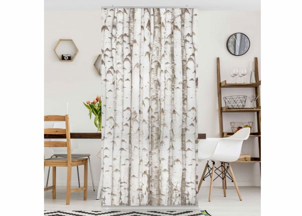 Paneeliverho BIRCH WALL 250x120 cm ED-141218