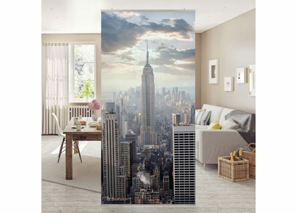 Paneelkardin Sunrise In New York 250x120 cm ED-141231