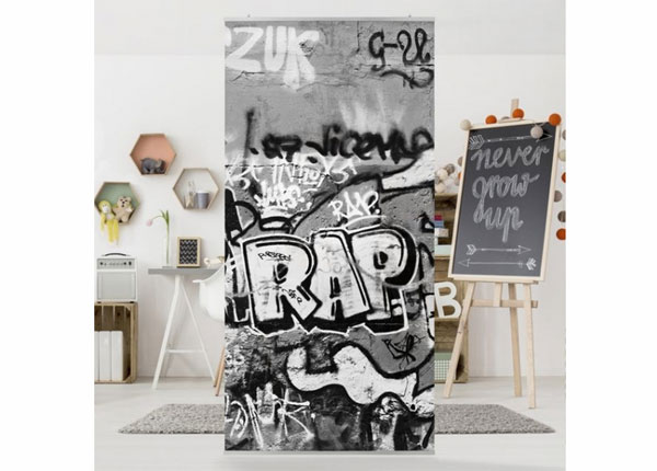 Paneeliverho GRAFFITI ED-141248